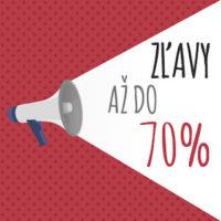 Zľavy až 70% móda - štýl - potešenie Jarka.sk