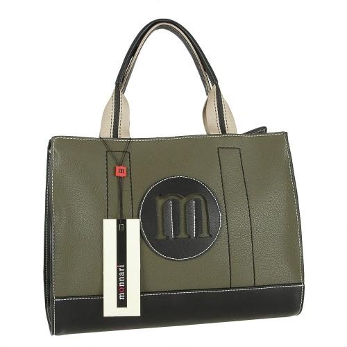 Dámska kabelka Monnari BAG 0370-015 6daf62bc5f6