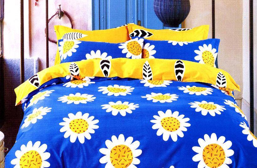 Súprava obliečka na paplón a vankúš Jarka bavlnený satén obsahuje: 1 x posteľná obliečka : 140x 200 cm +/- 4% 1 x obliečka na vankúš : 70 x 80 cm+/- 2% (tieto návliečky sú vhodné aj na vankúše 70x90 cm) Označenie produktu: Jarka 125659 - Materiál: 100% bavlnený satén (materiál s úpravou, ktorá dodáva obliečkam jemný lesk, pritom nie sú chladivé ani šmykľavé ako satén) - Hebkosť a jemnosť bavlneného saténu patrí medzi obľúbené materiály - Príjemný na dotyk, nechladí - Vyrobené v EÚ