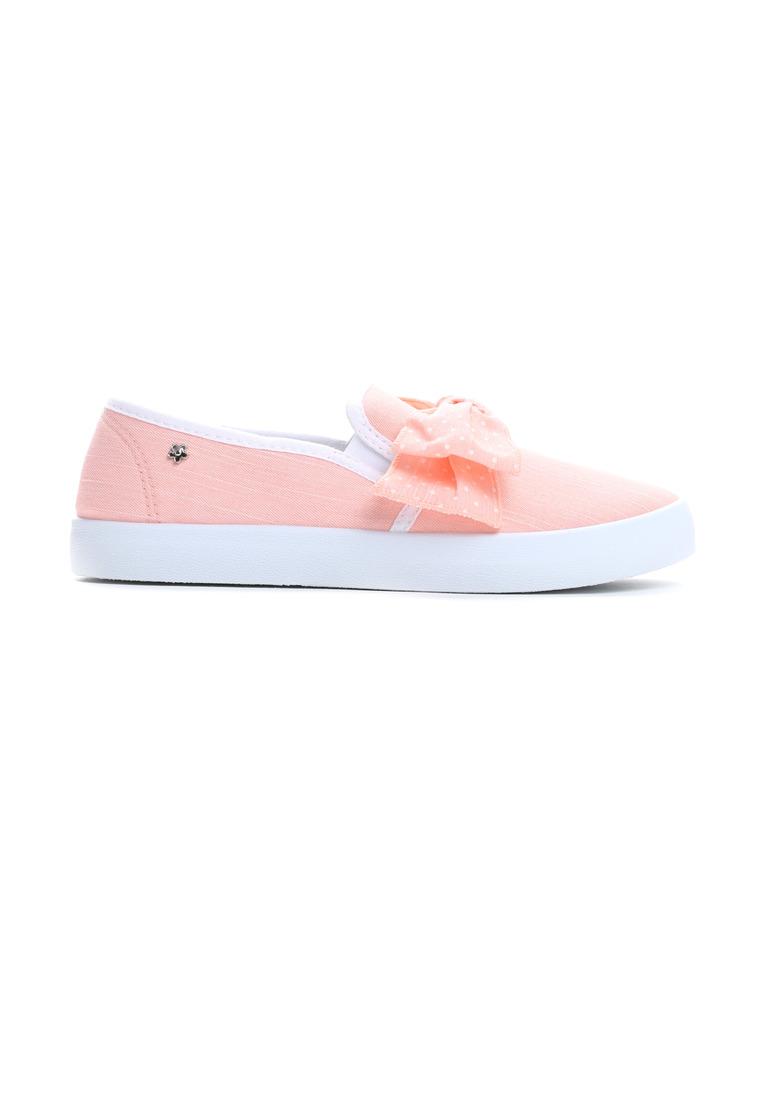 48653a5e77f51 Dámske mokasíny v ružovej farbe Sophia | Jarka.sk | móda • štýl ...
