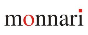 Monnari - logo