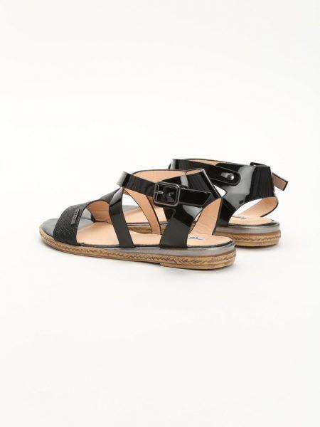ef57ac0390245 Dámske sandále čierna Riley | Jarka.sk | móda • štýl • potešenie