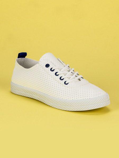 Dámske tenisky v bielej farbe Willow Veľkosť   36 c71f7b0bdc3