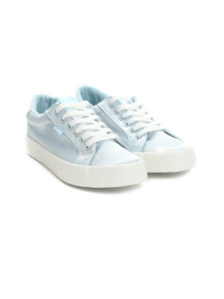 Dámske tenisky v modrej farbe Jordyn d3d0376566c