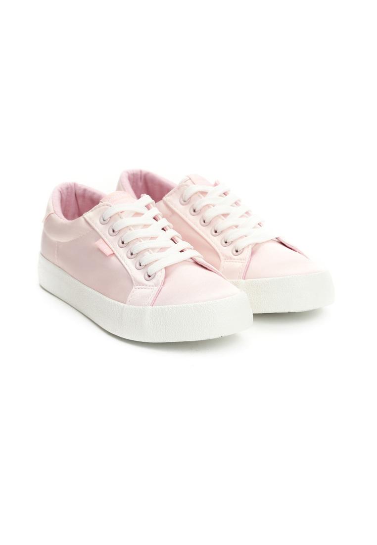 Dámske tenisky v ružovej farbe Jordyn Veľkosť   36 373e207d84b