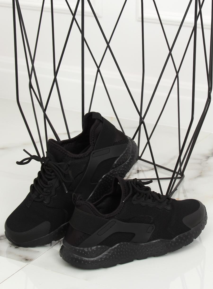 1fb84d13a775c Dámske tenisky v čiernej farbe Edith | Jarka.sk | móda • štýl ...