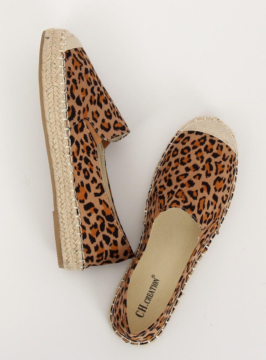14d2b25e36c4 Dámske topánky v hnedej farbe Noelle 15180-5HN