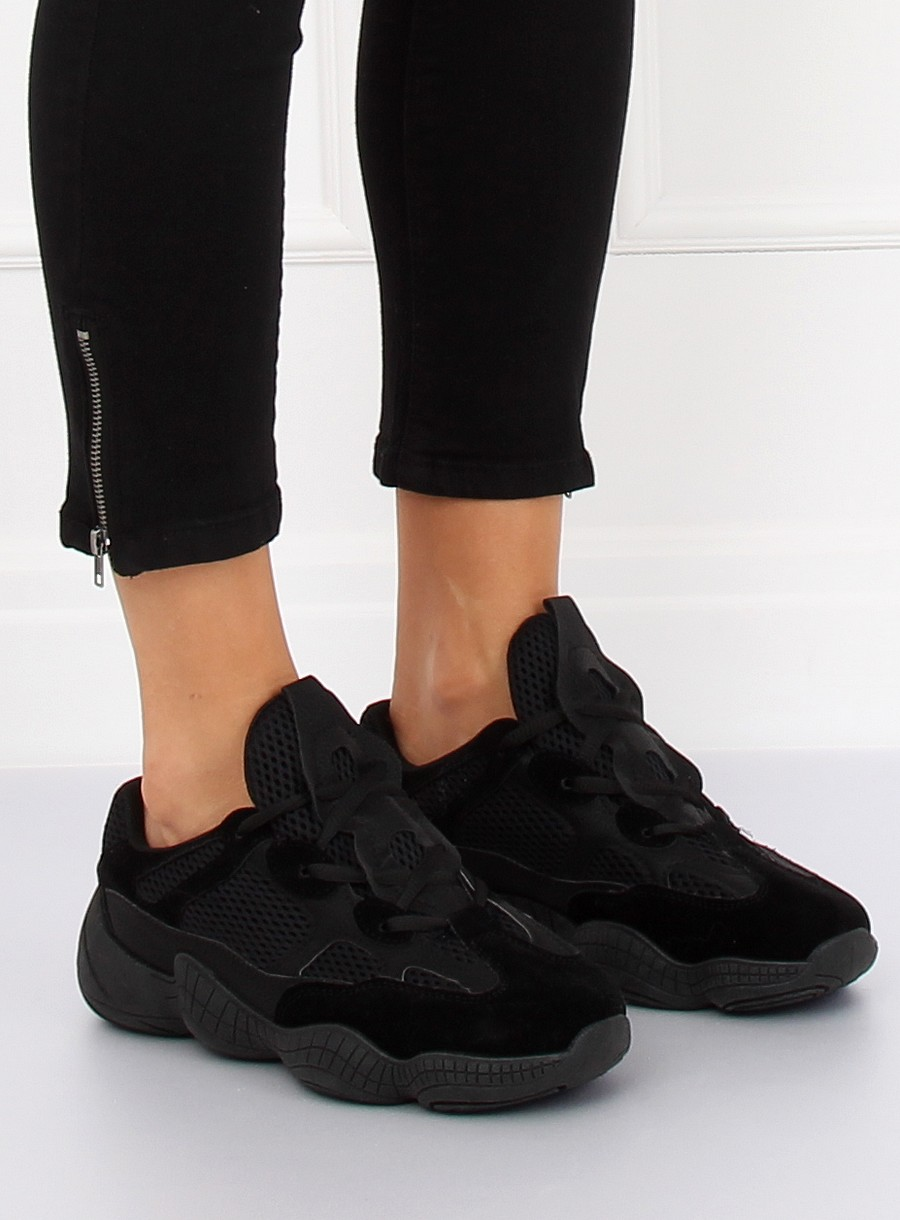 c76f851cc440e Dámske tenisky v čiernej farbe Laurel | Jarka.sk | móda • štýl ...